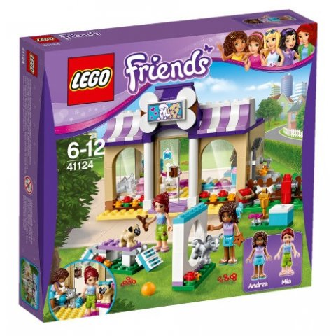 Lego Friends - 41124