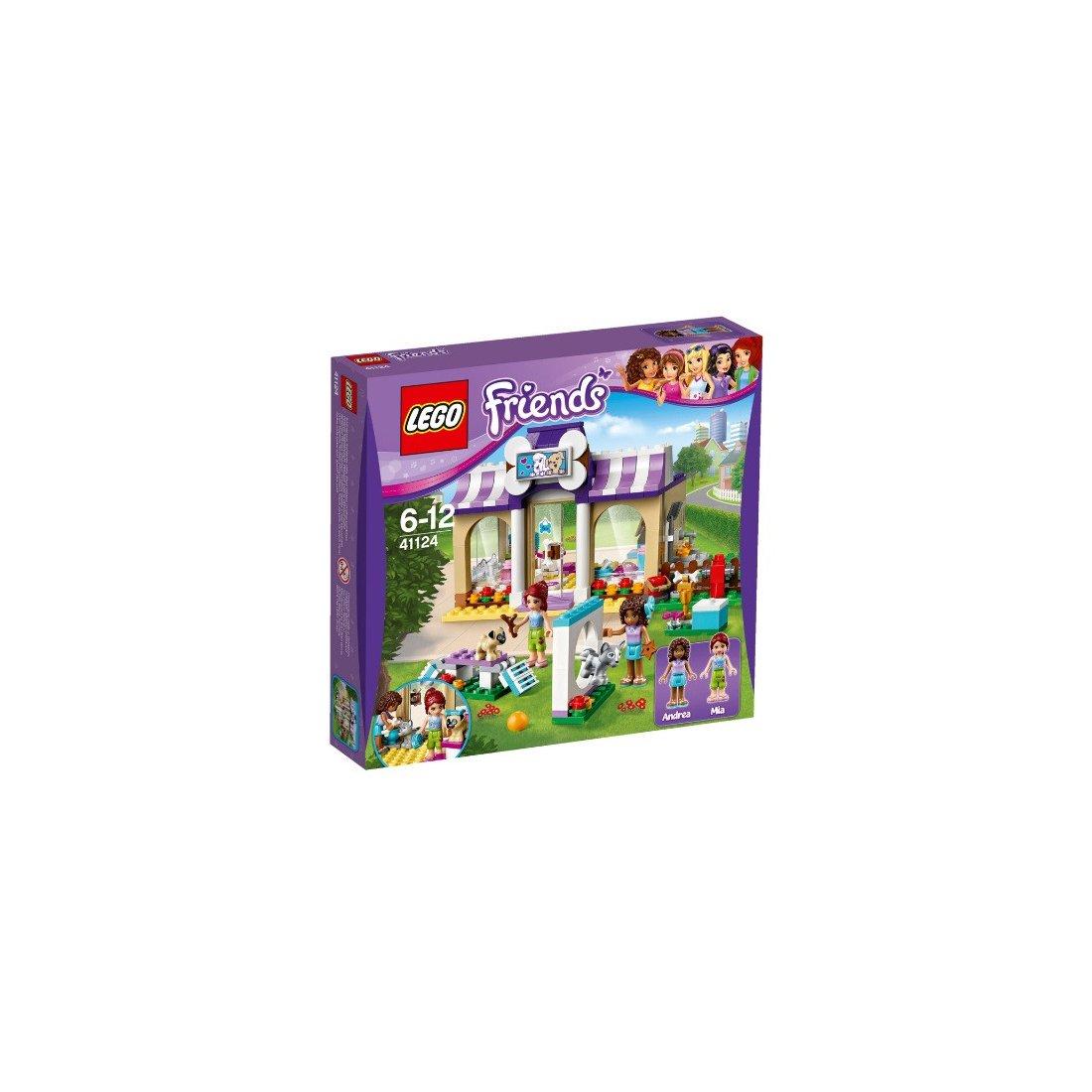 Lego Friends - 41124