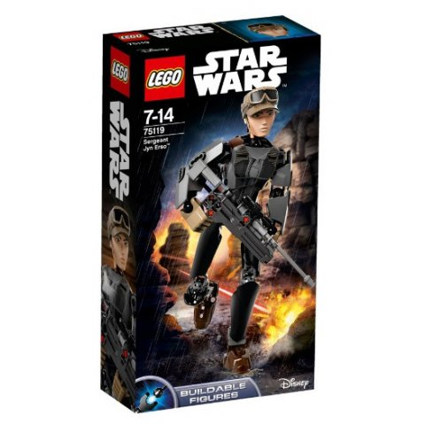 Lego Star Wars - 0075119