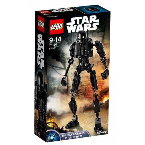Lego Star Wars - 0075120