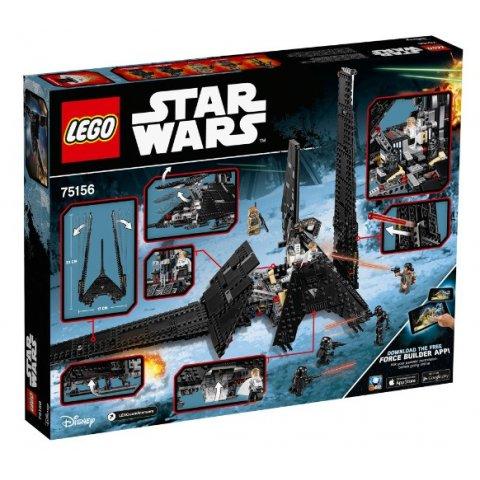 Lego Star Wars - 0075156
