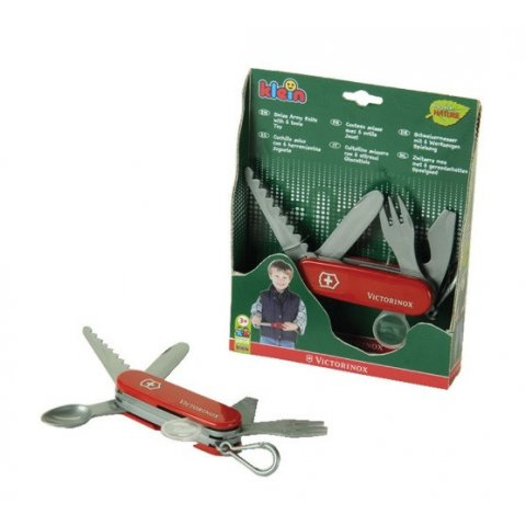 Klein - Швейцарско джобно ножче