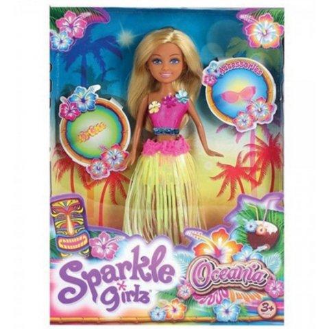 Sparkle Girlz - 24466FT