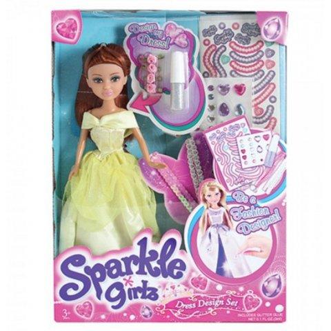 Sparkle Girlz - 24020FT