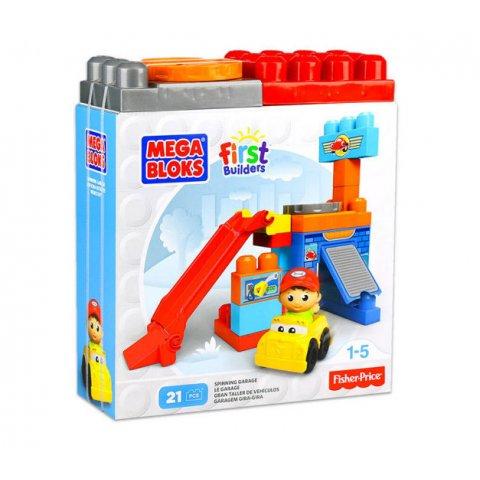 Mega Bloks - 1752282