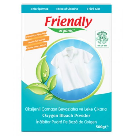 Friendly Organic - FR-00574