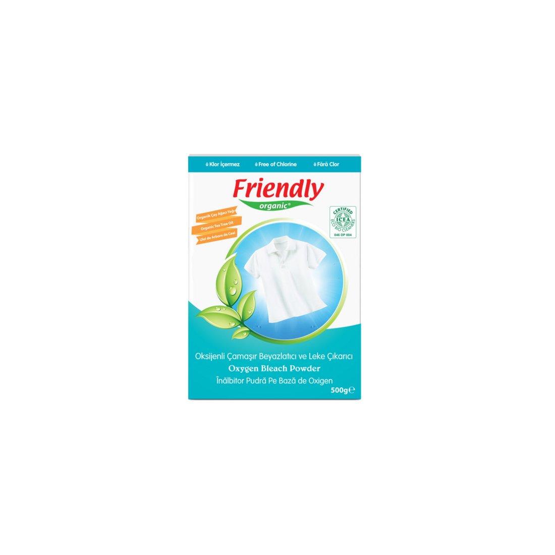 Friendly Organic - FR-00574