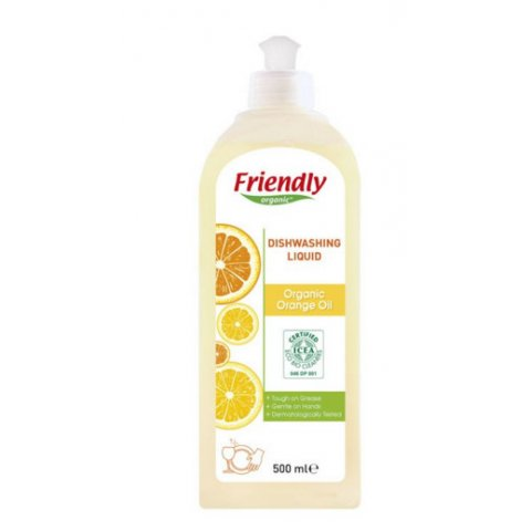Friendly Organic - FR-00447