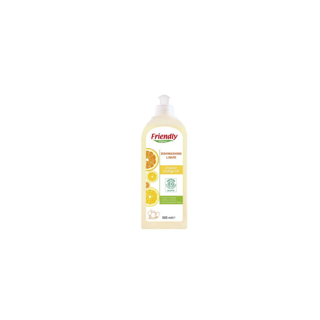 Friendly Organic - FR-00447