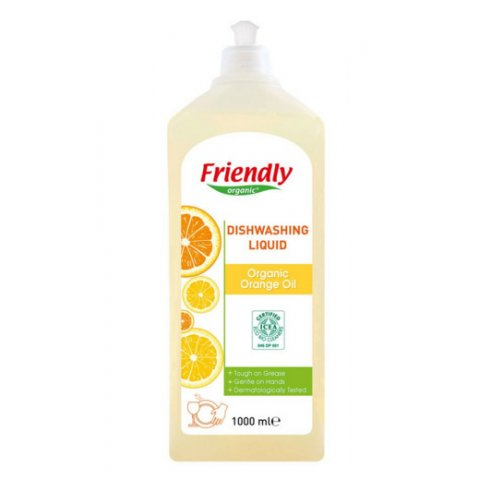 Friendly Organic - FR-00638
