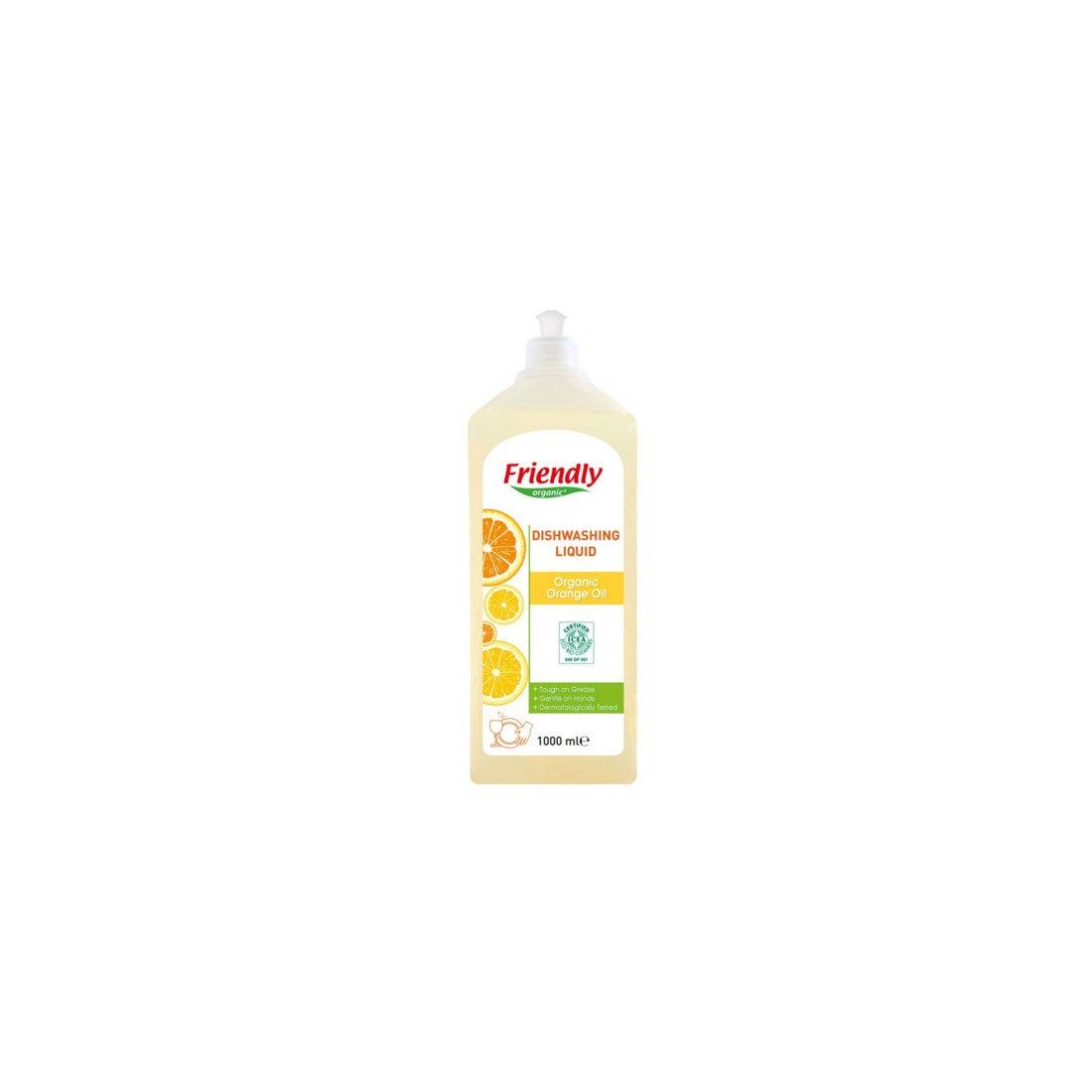 Friendly Organic - FR-00638