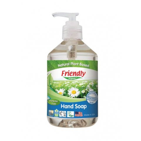 Friendly Organic - FR-00379