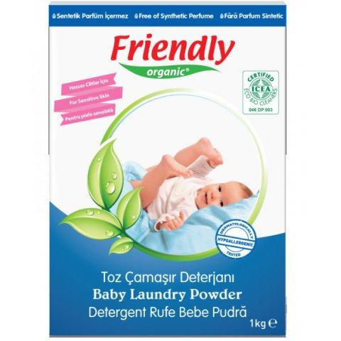 Friendly Organic - FR-00598