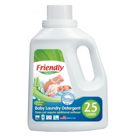 Friendly Organic - FR-00089