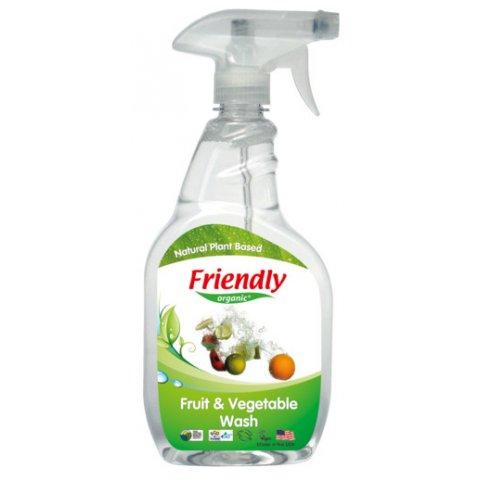 Friendly Organic - FR-00263