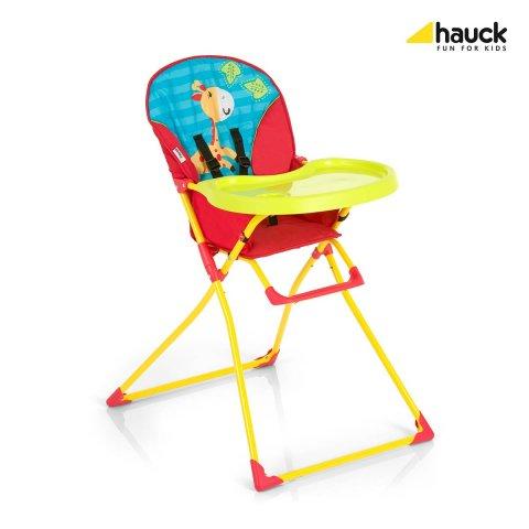 Hauck 2014 - Столче за хранене Mac Baby - Jungle Fun
