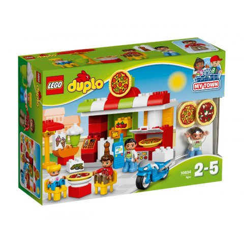Lego Duplo - 0010834