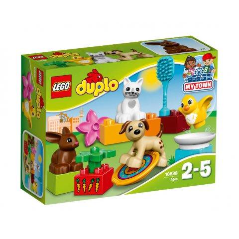 Lego Duplo - 0010838