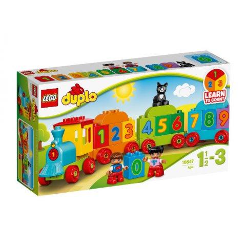 Lego Duplo - 0010847