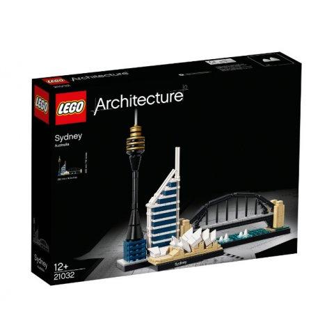 Lego Architecture - 0021032