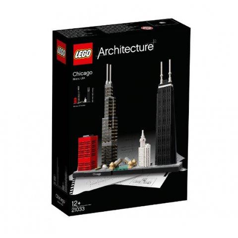 Lego Architecture - 0021033
