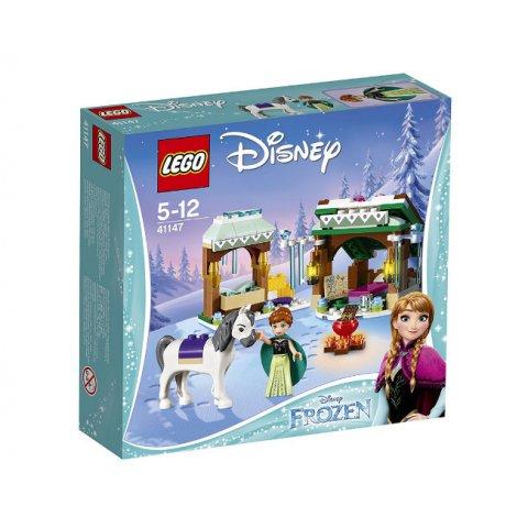Lego Disney Princess - 0041147