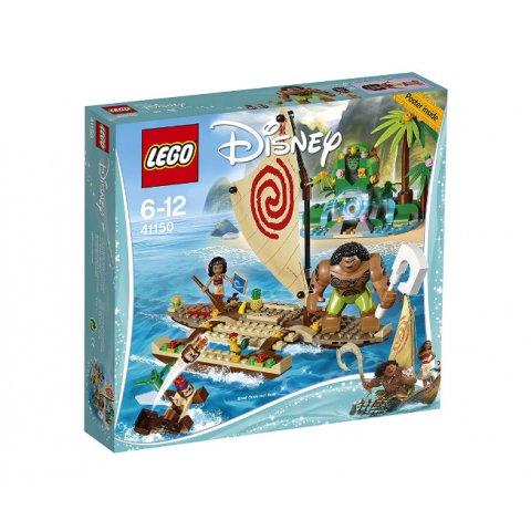 Lego Disney Princess - 0041150