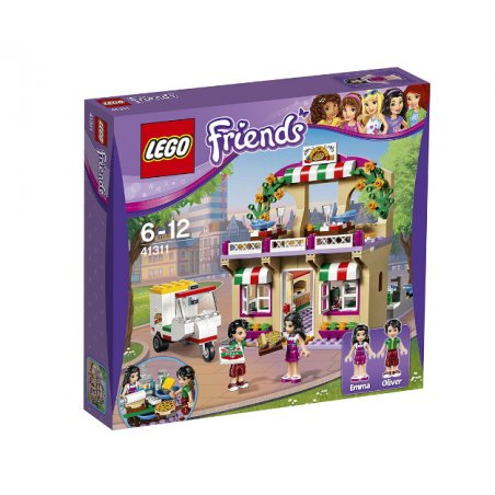 Lego Friends - 0041311