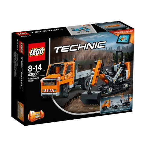 Lego Technic - 0042060