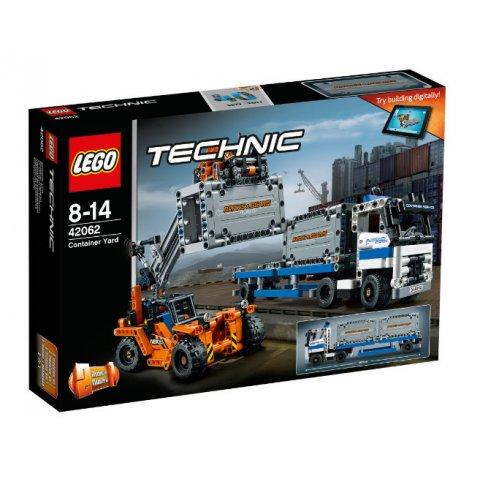 Lego Technic - 0042062