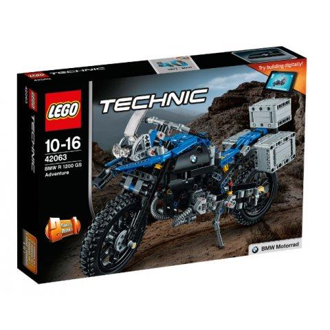 Lego Technic - 0042063