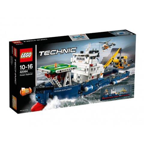 Lego Technic - 0042064