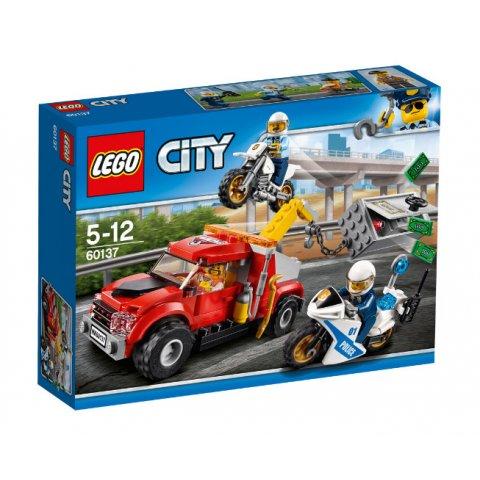 Lego City - 0060137