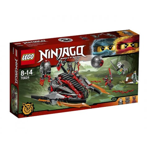 Lego Ninjago - 0070624