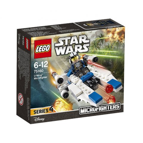 Lego Star Wars - 0075160