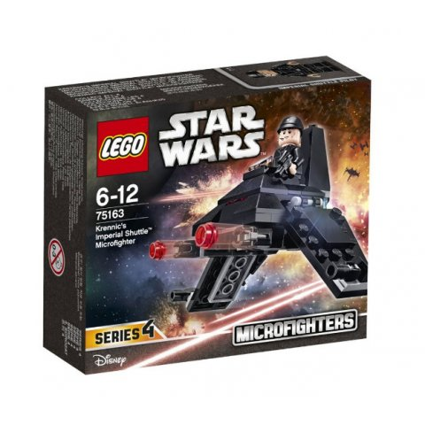 Lego Star Wars - 0075163