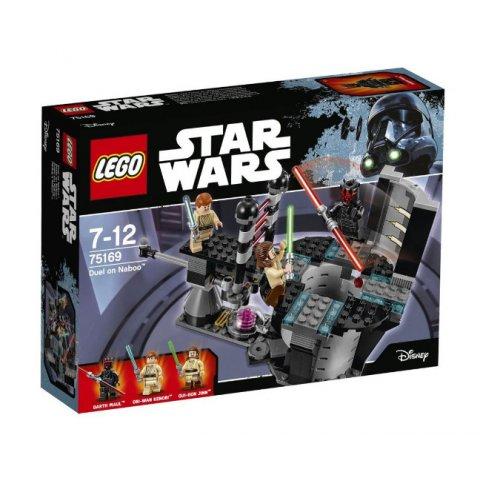 Lego Star Wars - 0075169