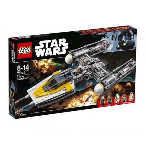 Lego Star Wars - 0075172