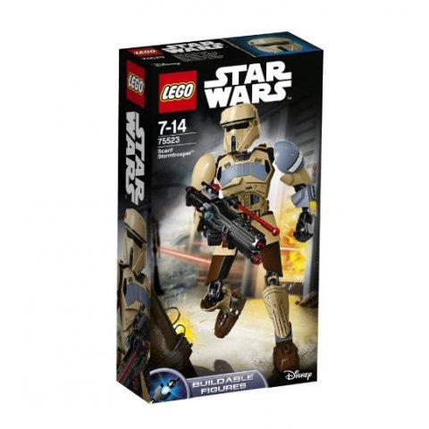 Lego Star Wars - 0075523