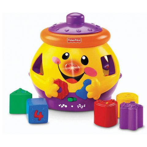 Fisher Price - 172412