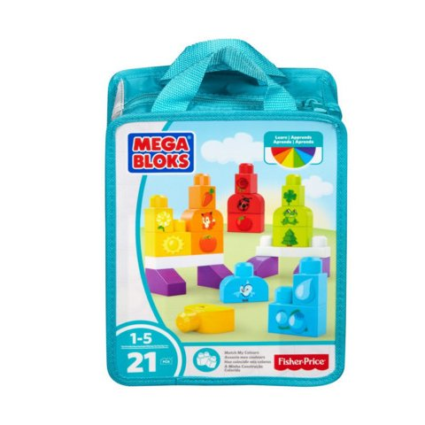 Mega Bloks - 1750232