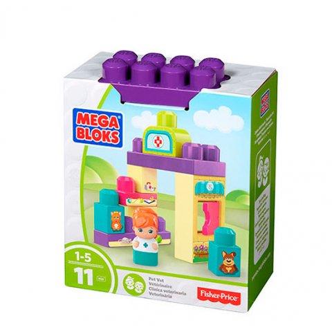 Mega Bloks - 175030