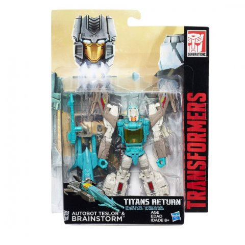 Transformers - 033200