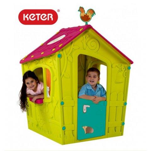 Keter - KE001