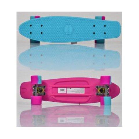 Byox - pink-blue
