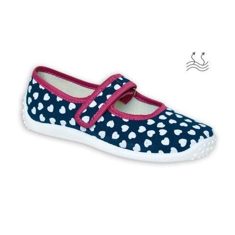 Zetpol - Детски обувки - Клаудия