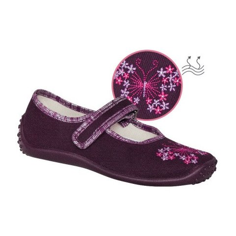 Zetpol - Детски обувки - Мариша 1321