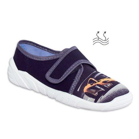 Zetpol - Детски обувки - Давид 0782