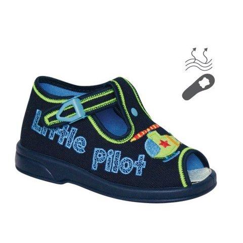 Zetpol - Детски обувки - Матеуш 324