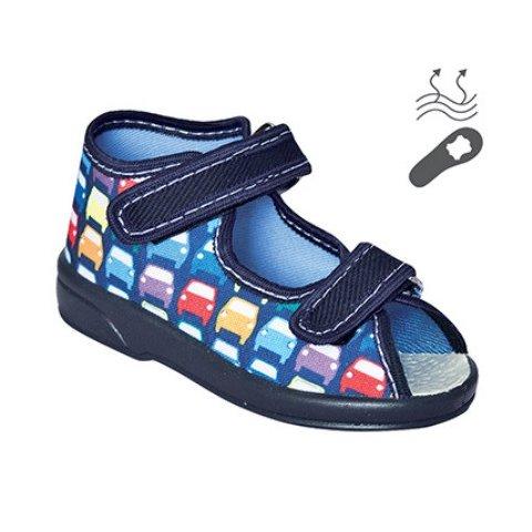 Zetpol - Детски обувки - Оливър